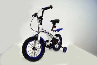 Детский велосипед RIVERBIKE - G 14