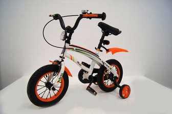 Детский велосипед RIVERBIKE - Q 12