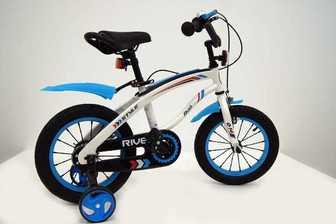 Детский велосипед RIVERBIKE - Q 14