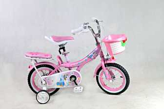 Детский велосипед RIVERBIKE - S 12