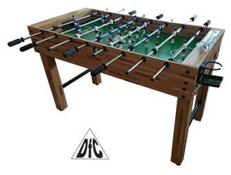 DFC ALAVES. Футбол. Игровой стол с подстаканником.