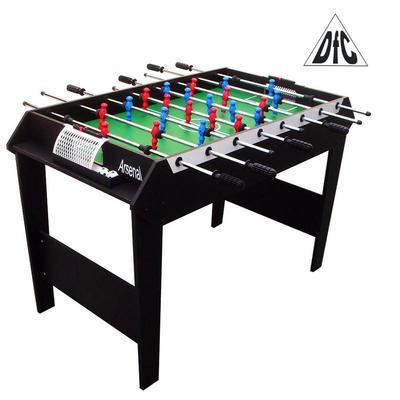 DFC Arsenal. Игровой стол - футбол с усиленной рамой.