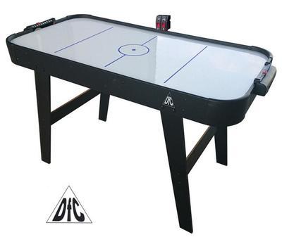 DFC BREST. Аэрохоккей. Игровой стол с электронным табло.
