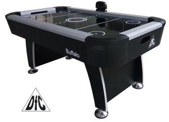 DFC Buffalo. Игровой стол с электронным табло. Аэрохоккей.