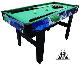 DFC FESTIVAL. Стол-трансформер игровой 13в1.