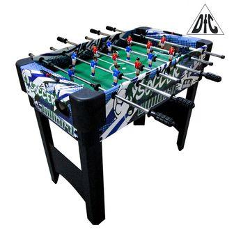 DFC FUN. Игровой стол-трансформер 4в1: бильярд/хоккей/теннис/футбол.