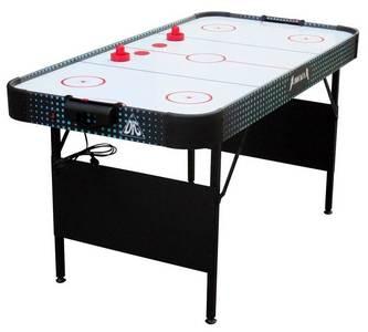 DFC MANILA. Складная модель игрового стола. Аэрохоккей.