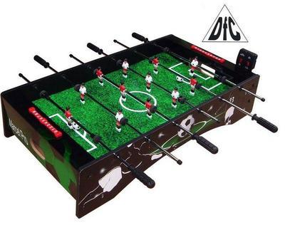 DFC Marcel Pro. Футбол. Игровой стол с электронным табло.