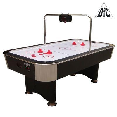 DFC Milan. Аэрохоккей. Игровой стол с покрытием Super Slick.