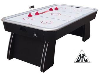 DFC NEW YORK. Игровой стол-аэрохоккей с электронным табло.