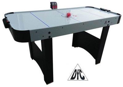 DFC NEW YORK. Аэрохоккей. Игровой стол.