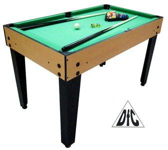 DFC PARTY. Игровой стол-трансформер 13в1.