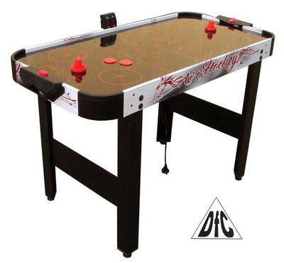 DFC Philadelphia. Игровой стол - аэрохоккей.