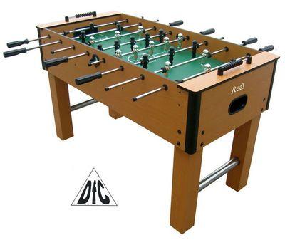 DFC Real. Футбол (кикер). Игровой стол.