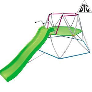Горка с куполообразной лестницей DFC SC-01.