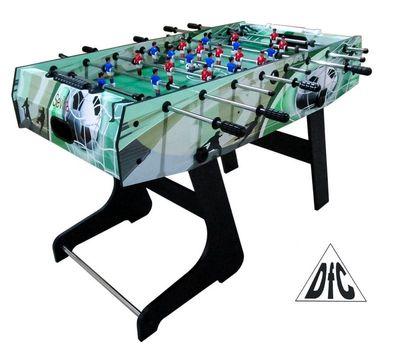DFC SEVILLA. Складной игровой стол. Футбол.
