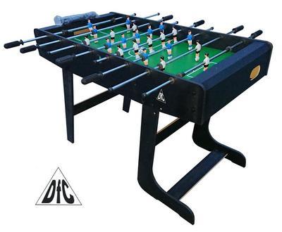DFC St.PAULI. Складной игровой стол. Футбол.