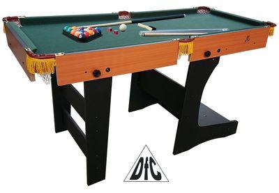 DFC TRUST 5. Складной бильярдный стол.