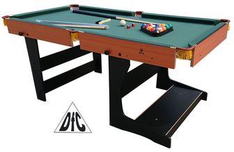 DFC TRUST 6. Складной бильярдный стол.