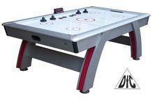 DFC WASHINGTON. Аэрохоккей. Игровой стол с компенсаторами неровностей.