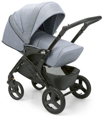 Детская прогулочная коляска Cam Dinamico Convert