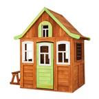 Детский домик Можга Цветочный Р920
