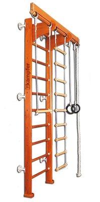 ДСК Kampfer Wooden Ladder (wall)