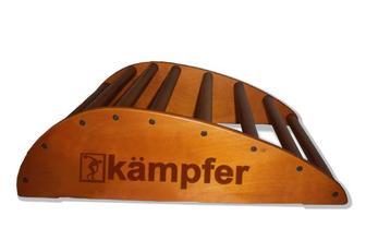 Домашний тренажер Kampfer Posture (floor)