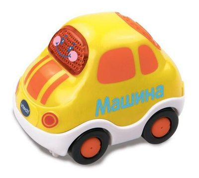 VTECH Машинка Бип-Бип Toot-Toot Drivers.