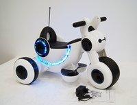 Детский мотоцикл МОТО HL300.