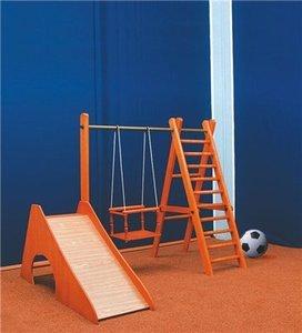 Детский спортивный комплекс Карусель
