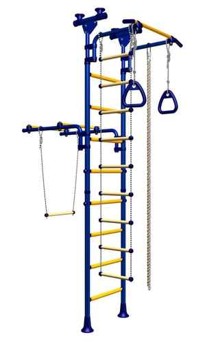 Детский спортивный комплекс Олимпиец-1