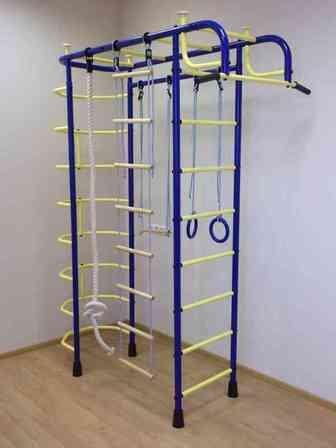 Детский спортивный комплекс Пионер-2