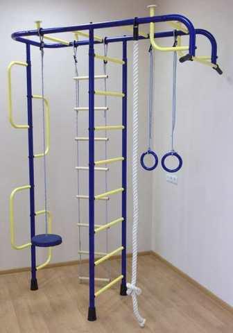 Детский спортивный комплекс Пионер-3.