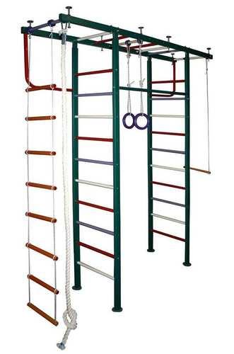 Детский спортивный комплекс Вертикаль-11