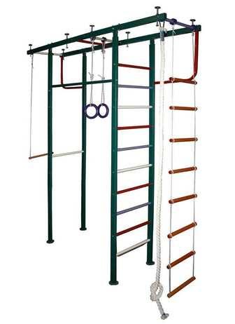 Детский спортивный комплекс Вертикаль-4