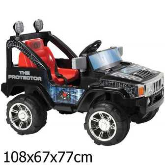 Детский электромобиль Bugati Y043-H08004.
