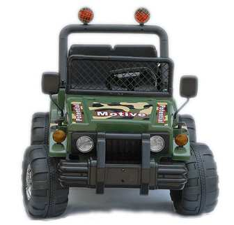 Joy Automatic 15 Jeep