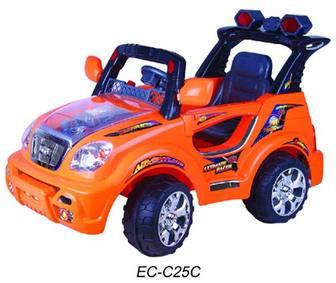 Bugati EC-C25. Детский электромобиль-джип Bugati EC-C25.