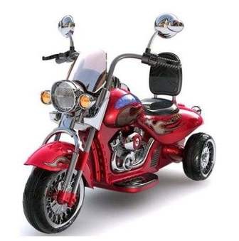 EC-HL500. Детский мотоцикл EC-HL500.