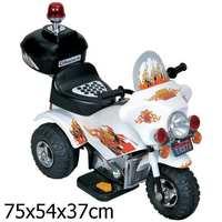 Bugati EC-TR878. Детский мотоцикл Bugati 6vEC-TR878 .