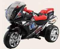EC-W2131. Детский мотоцикл   6v EC-W2131