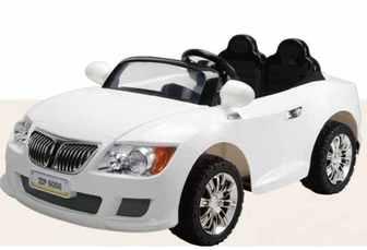 Детский двухместный электромобиль  EC-W5058.
