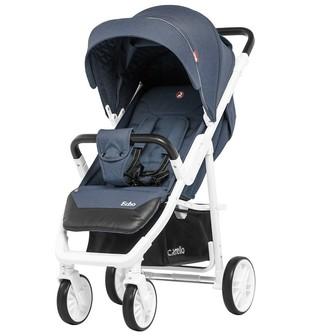 CARRELLO Echo CRL-8508. Маневренная прогулочная коляска.