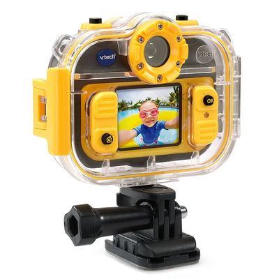VTECH Action Cam 180. Цифровая камера с водонепроницаемым чехлом.