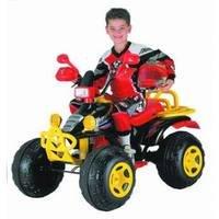 TCV ТОРНАДО T-636.Детский квадроцикл TCV ТОРНАДО T-636.