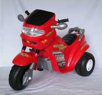 TCV-818 Golden Eagle. Электромобиль-мотоцикл Золотой Орел TCV-818.