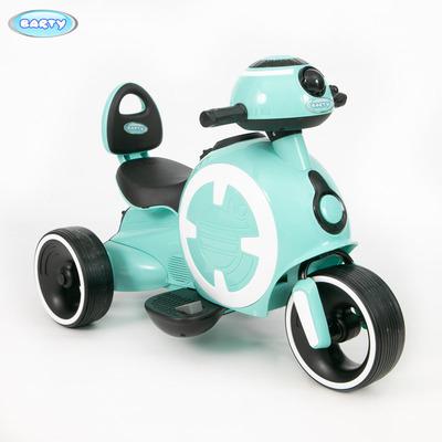 Детский электромотоцикл BARTY М33АА.
