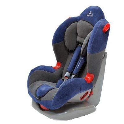 Автомобильное кресло Baby Care ESO Sport Premium