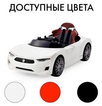 Детский электромобиль Henes F8 Sports LA-RWD с задним приводом